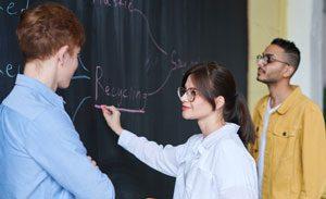 Bildungsentscheider interfon